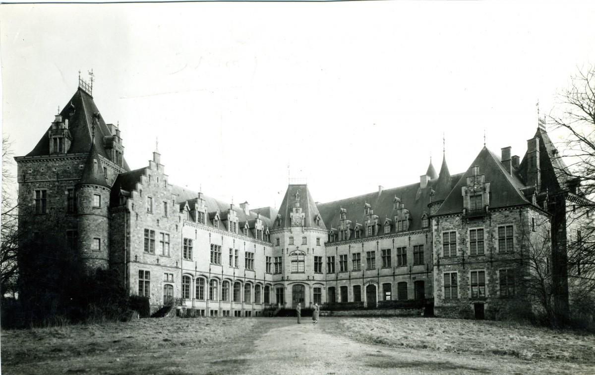 PAT-HAM_619-le chateau d'Ham-sur-Heure
