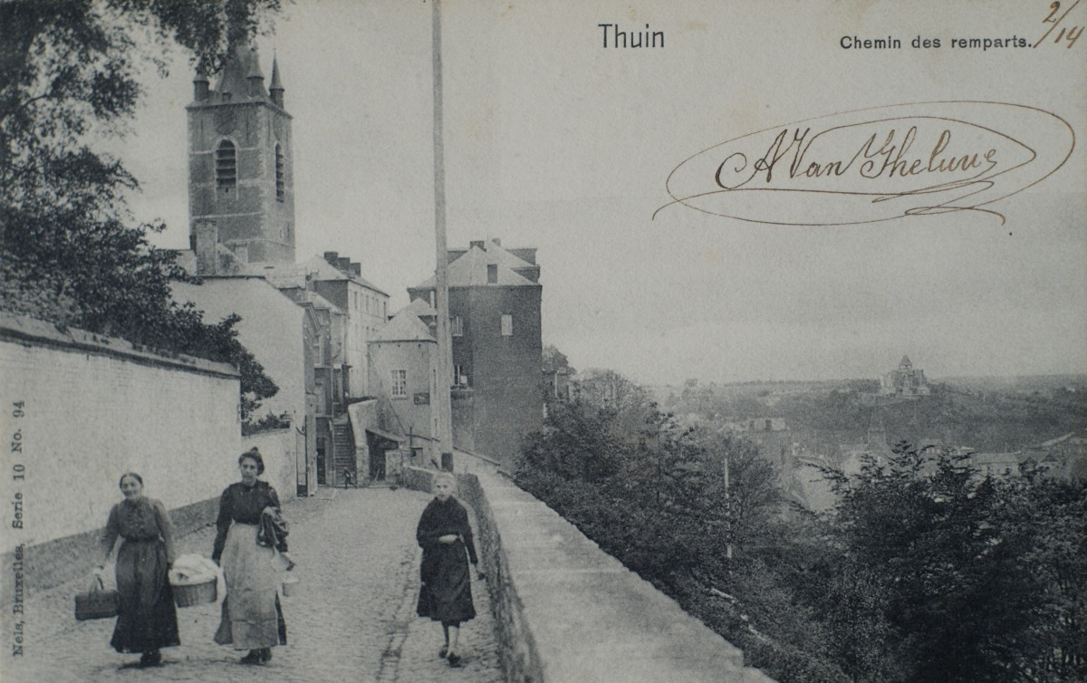 Rempart-Nord-Thuin