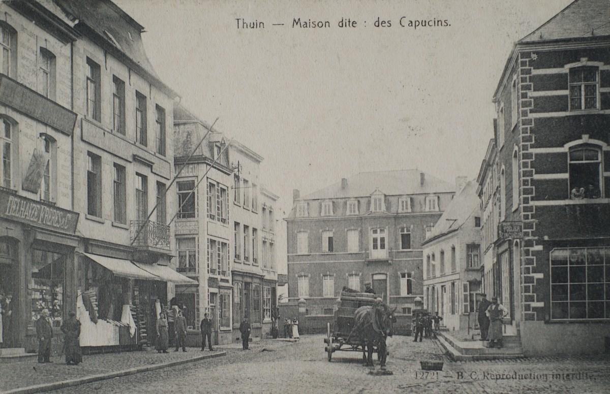 Ville-Haute-Thuin