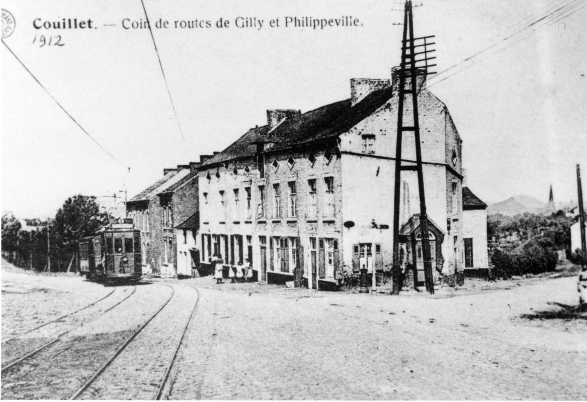 Vue-sur-Charleroi