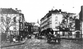 Charleroi-avant-1914