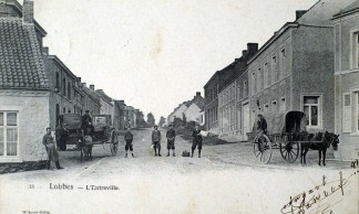 Entreville-Lobbes