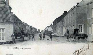 Entreville-Lobbes
