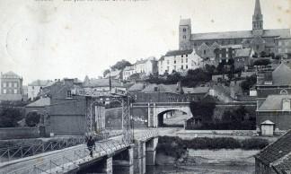 Pont-levis-Lobbes