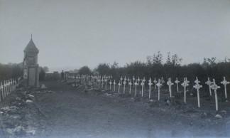 Cimetiere-militaire-francais-Heuleu