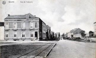 Gozee-apres-bataille-23-aout-1914