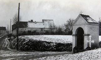 Chapelle Notre Dame des Affligés