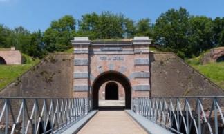 Entrée pont rénové 2014