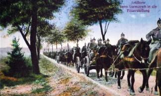 Arrivee-des-Allemands-en-1914
