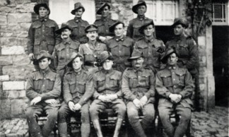 Australiens-1918