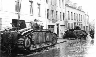 Chars-liberation-Charleroi