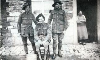 Soldats-Australiens