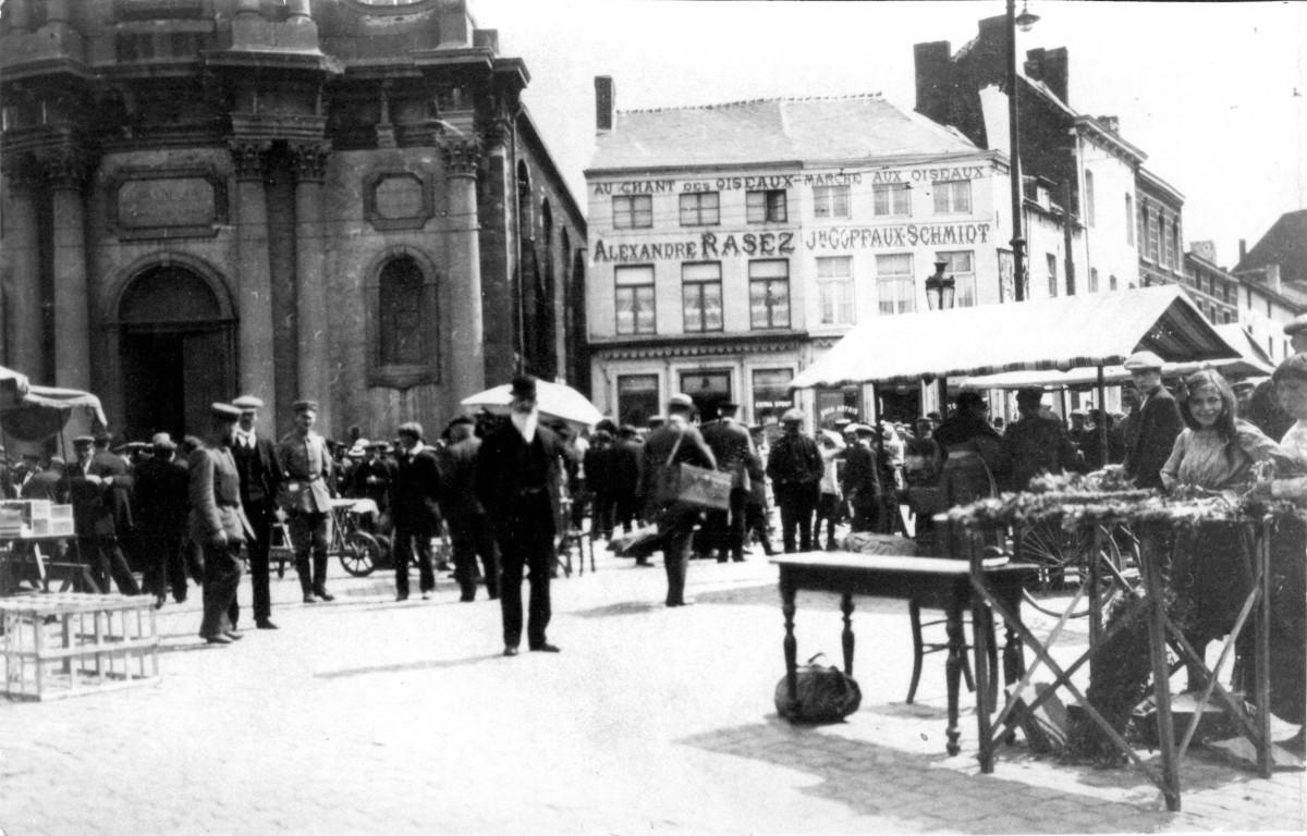 Charleroi-Marche-1917