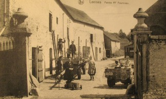 Camp-prisonniers