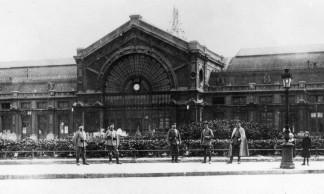Gare-Charleroi