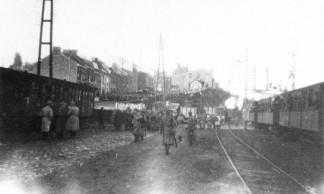 Gare-Marchienne-au-Pont