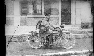 Moto-Erquelinnes