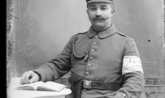 Officier-allemand