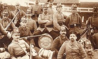 Soldats-Landsturm-territoires-occupes-1914-1915