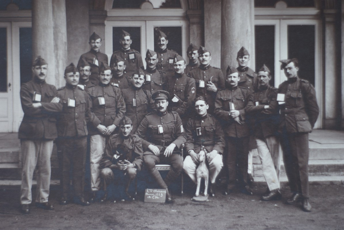Bataillon-fontaine-l-Eveque