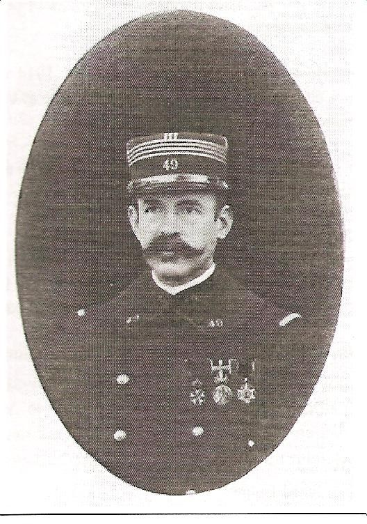 Albert-Caresse-Goze