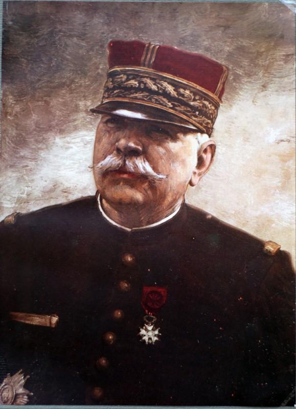 General-Joffre