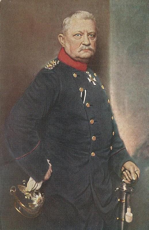 General-Von-Bulow