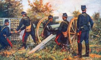 Artillerie-francaise-1914-1918